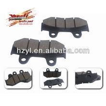 ATV lever brake lining