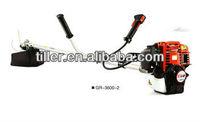 High performance 31cc Brush Cutter/Grass Trimmer