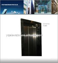 elevator car frame, elevator parts car frame, elevator frame