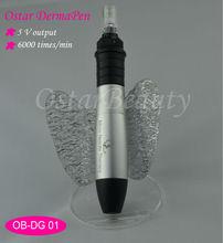 Scar for dr roller electric dermaroller pen vibrator