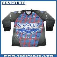 Cheap Paintball Jersey College Custom Paintball Jersey