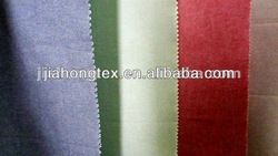 100% cotton yarn dyed oxford cloth for shirt