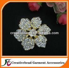 Manufacturer Wholesale Wedding Rhinestone brooch