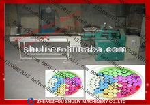 Calcium carbonate dustless chalk machine/chalk making machine/chalk maker//0086-13703827012