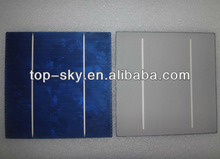4w Poly Solar Cell Photovoltaic 6 Inch, 3 BB