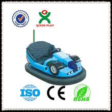 2013 latest design bumper car/battery bumper car/car bumper QX-11114B