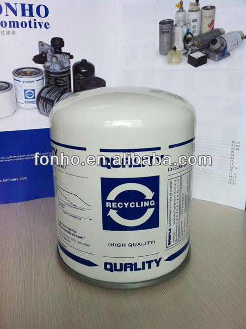 High Quality Air Dryer Cartridge TB 1374X/T 250W/432 410 222 7