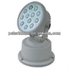 IP65 led outdoor garden lawn lamps12W