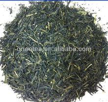 finest japanese flavor steamed green tea organic sencha