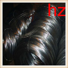 low price high quality black annealed binding wire