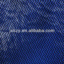 silk velvet printed silk fabric curtain fabric