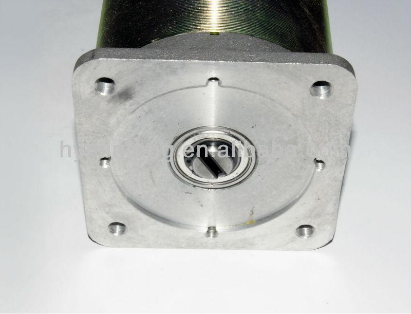 pequeño motor hidráulico