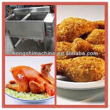 Popular chips de batata frita que faz a máquina / frango frito máquina
