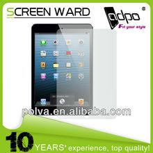 Perfect Fit Anti Glare Screen Protector Ipad Mini 2