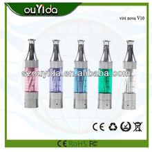 New e cigs for 2013 Long or Short Wick Vivi Nova V10 Resistance 1.8,2.4,2.8ohm
