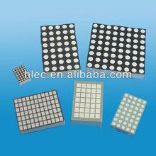 LED dot matrix (indoor)