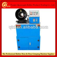 Big sale! China manufacture Quick change tools hose crimping machine/hydraulic hose fitting machine