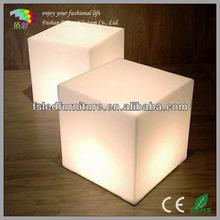 LED Box Disco Light