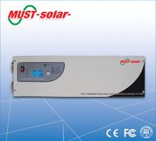 48v off-grid solar inverter 3000w pure sine wave solar inverter