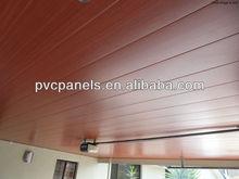 plastic ceiling panel for carports