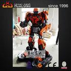 2M high robot Transformers Model