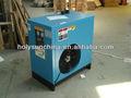 comprimido de refrigeración del secador de aire