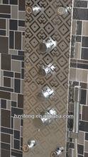 Jacuzzi Shower Panel