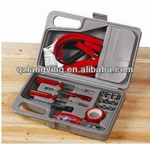 22pcs Roadside Emergency Kit, Roadside Safety Kit 31 pcs Car Safety Kit with Torch
