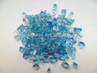 Fire Pit Glass for Outdoor Stove Decoration
