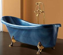 Classic Bathtub FS-064 Ocean Blue