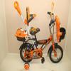 Colorful fasional bmx bike