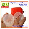 3.2Cm Customized Plastic Mini Toy Vending Machine Plastic Capsules