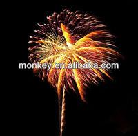 celebration display firework shells for big firework show