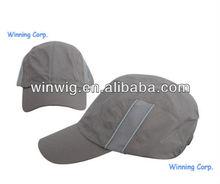 2012 popular desgin 100% fanhion cotton fashional leisure caps