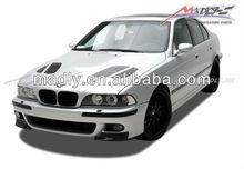 Carbon front lip for 2000-2003 BMW M5 E39 AF-1