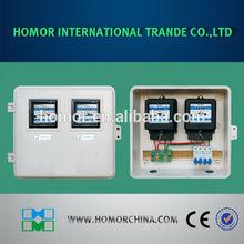 SMC/DMC Glass Fiber Reinforced Plastics Meter Boxes(DBX-G2)