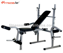 Weight Bench WB407 Made in China for Sale