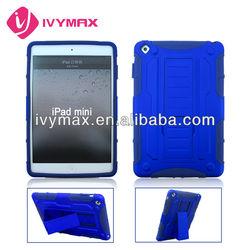Robotic case for ipad mini cover