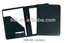 excellent centralriver hot sale waterproof PU leather fashion folder bag/file/documents pouch fashion design