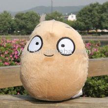 2013 hot selling plush potato toys