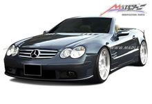 Body kit for Benz-2003-2008-SL Class-R230-AF-1