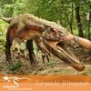 Amusement Products Robot Dinosaur Exhibit