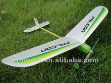 Falcon Electric Powered Free Flight