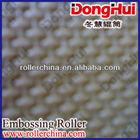 E1057,Steel Roller-23-5,3D laser engraving Embossing Roller