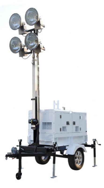 Light Generator For Sale Light Tower Generator For