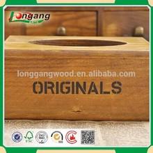 6 bottle wood wine box,cheap 75cl wooden wine box