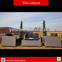 Outdoor Rattan Monaco 2 Seater Sofa Suite RJ9007