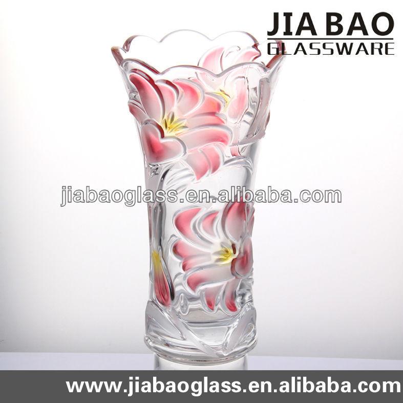 Glass Flower Vase Flower Glass Vase Flower