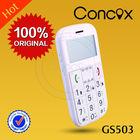 GS503 SOS mobile phone, 9 languages, original manufacturer, best price