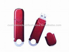 Hot Seller Red USB Flash Memory 1GB